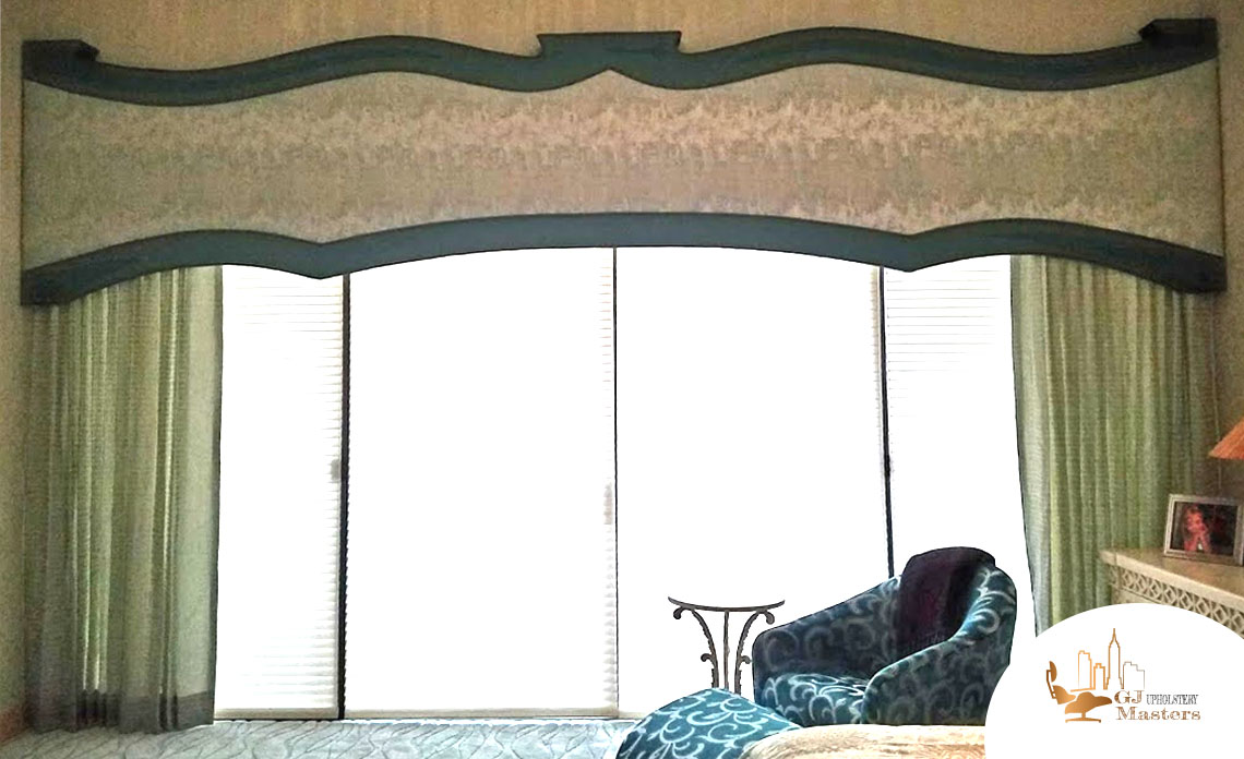 Home » Furniture Upholstery Fort Lauderdale ». Upholstered Cornice