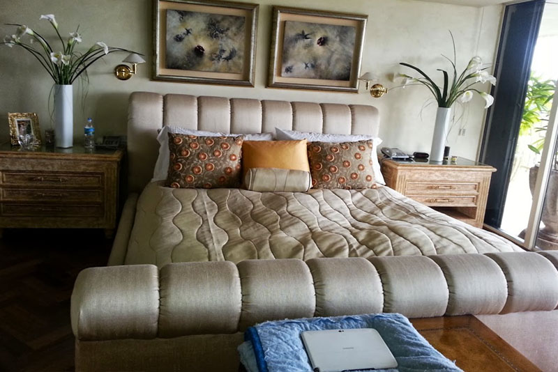 Upholstered Beds Fort Lauderdale